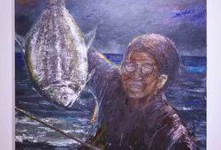 Nelayan Darat