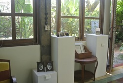 Tribute to OHD; Membongkar Ruang Persediaan Installation View #1