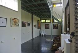 Tribute to OHD; Membongkar Ruang Persediaan Installation View #2