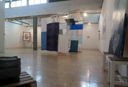 Ranah/Tanah Installation View #4