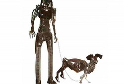 Aku dan Anjingku