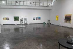 Salon Installation View #1