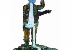 Moveable Sculpture