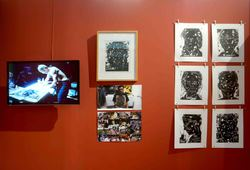 Interview with Gandung (Mobile Printmaking Project)
