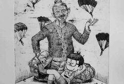 Dongeng Ki Juru Martani (Parodi Kisah Mangir Series)