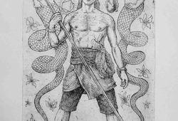 Ki Ageng Mangir: Wanabaya (Parodi Kisah Mangir Series)