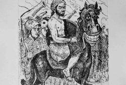 Pasukan Jagaraga (Parodi Kisah Mangir Series)