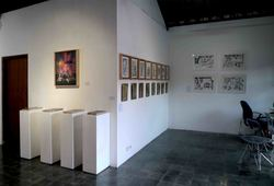 REDEFINING CHAPTER INSTALLATION VIEW #1