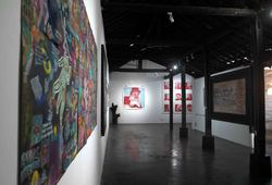 REDEFINING CHAPTER INSTALLATION VIEW #3