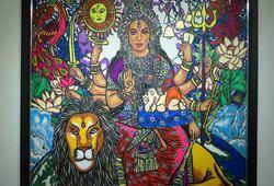 Divine Mother Love
