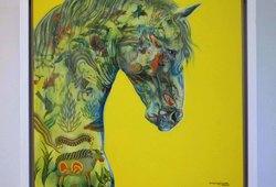 Kuda Kuning