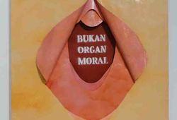 Bukan Organ Moral