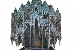 Legenda Borobudur