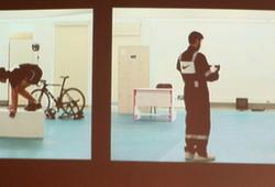 """La preparation Du Tour De France: """"Conditioning and Training Program"""""""