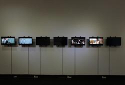Coba Lagi (Installation View #1)