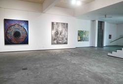 Incumbent Installation View #2
