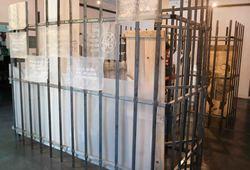 Tato Tolak Bala: Perlindungan Ampuh Warga Setempat Installation view