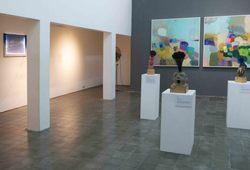 Empat Bagian: Melihat Penggalan Cerita Installation View #2