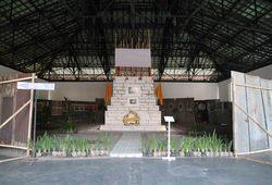 Pembangunan Taman Monumen Marsinah