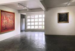 Suwaji-Seni Adalah Jalan Hidup Installation View #2
