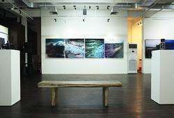 Installation View Kinez Riza #5