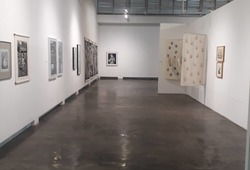 Print & Present, Pameran Pemenang 3rd JIMB 2018 & Presentasi Teras Print Studio (Installation View #1)