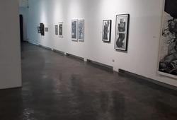Print & Present, Pameran Pemenang 3rd JIMB 2018 & Presentasi Teras Print Studio (Installation View #2)