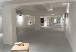 Mon - Fri Installation View #1