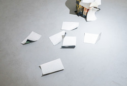 Falling Papers