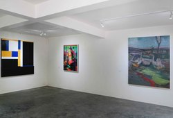 Hasrat Installation View #2