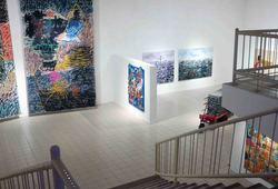 10 Perantau Installation View #2