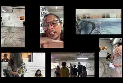 Artist Talk Singapore