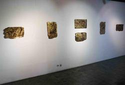 Baru Klinthing Nyembur Installation View