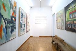 Installation View - Buah Tangan Group Exhibition -2