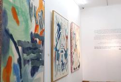Installation View - Buah Tangan Group Exhibition - 3