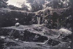 Sandmining Kaliurang