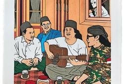 ID Politics-Gus Nusantara