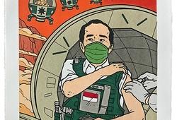 ID Politics-War on terrors