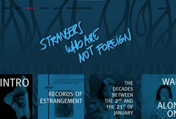 Toko Buku Liong - Jilid II Strangers Who are Not Foreign
