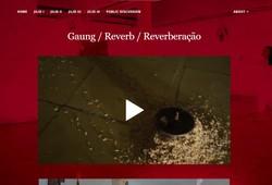 Toko Buku Liong - Jilid III The Making of a Body-1. Gaung Reverb Reverberação