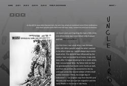 Toko Buku Liong - Jilid IV The Specters of Wiro-2. Uncle Wiro