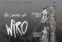 Toko Buku Liong - Jilid IV The Specters of Wiro