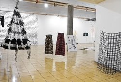 Clothing As a State Of Power Installation View #1