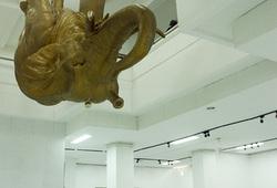 Gajah Tergantung