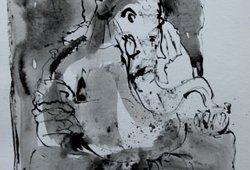 Ganesha #4