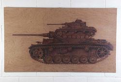 Panzer Kampf Wagen