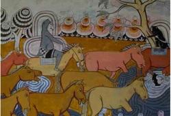Pengembala Kuda