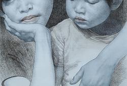 Kids of Songan