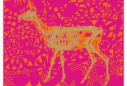 Kidang Kencana (The Golden Deer)
