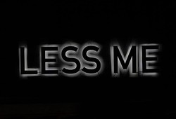 More We Less Me #5